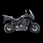 Kawasaki Versys 1000 Rear Lowering Kit - 40mm