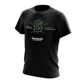 Jonathan Rea 2019 WorldSBK Champion official T-Shirt