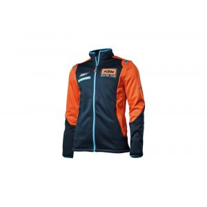 KTM REPLICA TEAM SOFTSHELL JACKET