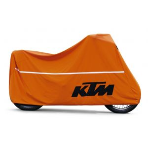 KTM Protective Cover Outdoor