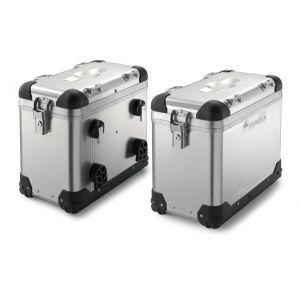 KTM 690 Enduro/SMC 950/990 Adv - Aluminium Case 38 L