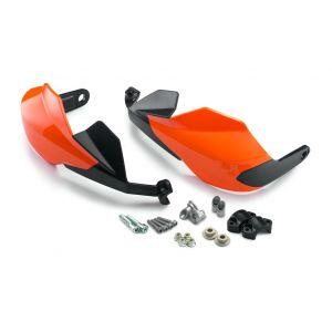 KTM 690/790/1050/1090/1190/1290 Adventure Handguards - Orange