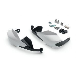KTM 690/790/1050/1190/1290 Adventure Handguards - White