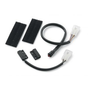 KTM 1050/1190/R/1290 Adventure Alarm System Mounting Kit