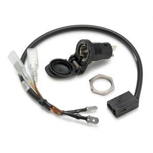 KTM 690 Duke / R / 990 SM-T Outlet Kit