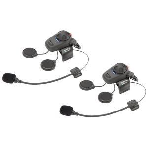 Sena SMH5 Dual Bluetooth Headset & Intercom Set
