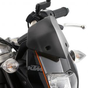 KTM 690 Duke  / R 12-15 Touring Windscreen