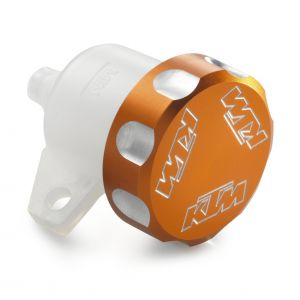 KTM 125/390 Duke/ RC Rear Brake Reservoir Cap