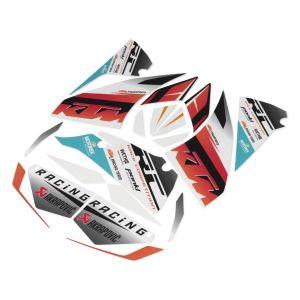 "KTM 125/390 RC 14-15 Graphics Kit ""Race"""