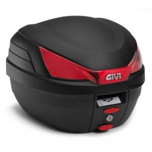 Givi Monolock Top Box - 27 Ltr