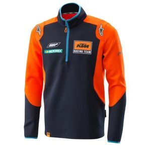 KTM  Replica Team Thin Mens Sweater