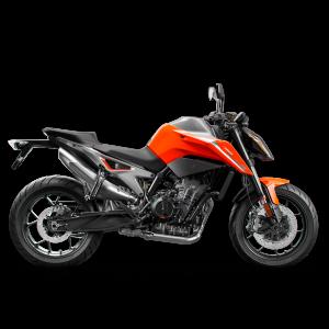 KTM 790 Duke - 2019