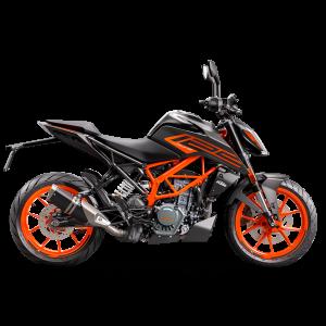 KTM 125 DUKE - 2021