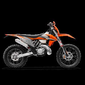 KTM 150 EXC TPI - 2021