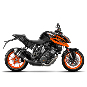 KTM 1290 Super Duke R - 2019