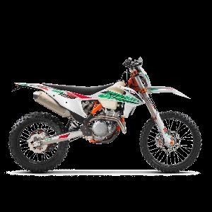 KTM 250 EXC-F SIX DAYS - 2021