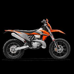 KTM 250 EXC TPI - 2021