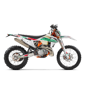 KTM 250 EXC TPI SIX DAYS - 2021