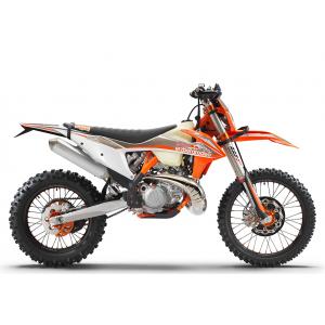 KTM 300 EXC TPI ERZBERGRODEO 2022