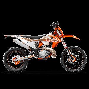KTM 300 EXC TPI ERZBERGRODEO - 2021