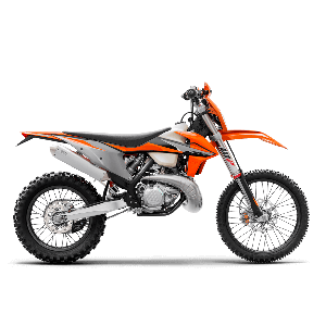 KTM 300 EXC TPI - 2021