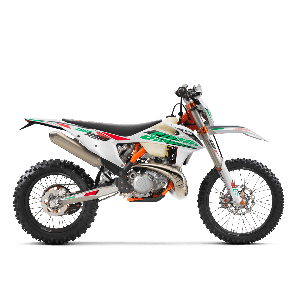 KTM 300 EXC TPI SIX DAYS - 2021