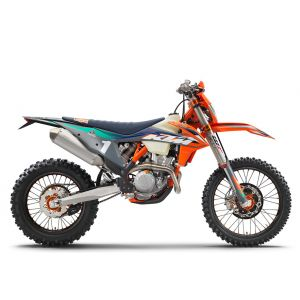KTM 350 EXC-F WESS - 2021