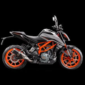 KTM 390 DUKE - 2021