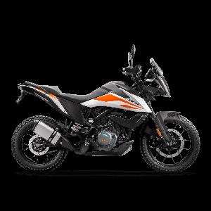 KTM 390 ADVENTURE - 2021