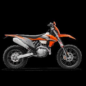 KTM 450 EXC-F - 2021