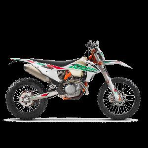 KTM 450 EXC-F SIX DAYS - 2021