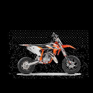 KTM 50 SX - 2021