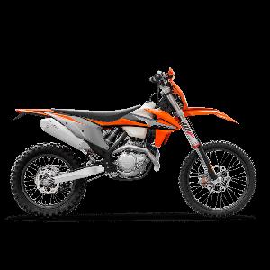KTM 500 EXC-F - 2021