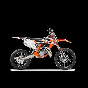 KTM 85 SX 17/14 - 2021