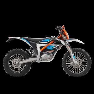 KTM FREERIDE E-XC - 2021