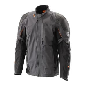 KTM HQ Adventure Mens Motorcycle Jacket