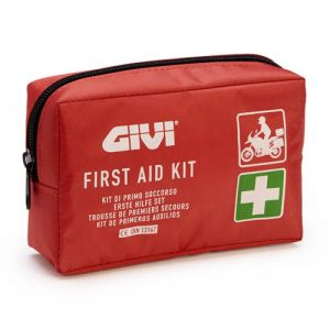 Givi Motorcycle First Aid Kit - S301