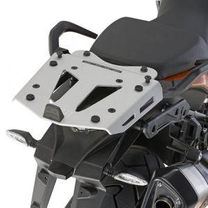 Givi KTM 1190 Adventure / R Aluminium Rear Monokey Plate