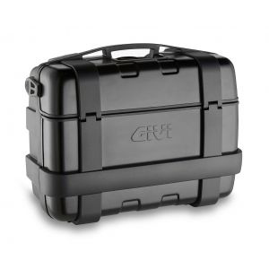 Givi TRK33B Trekker Top / Side Case / Pannier - 33 ltr Black Line