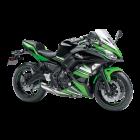 Kawasaki Ninja 650 KRT Edition