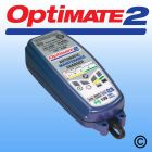 OptiMate 2 - 12V Battery Charger and Maintainer