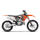KTM 250 SX - 2021