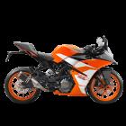 KTM RC 125 - 2019