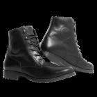 Dainese Shelton D-WP Motorcycle Boots - Black