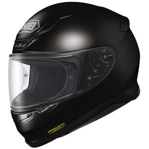 Shoei NXR - Plain Black