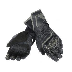 Dainese Carbon D1 Long Gloves - Black