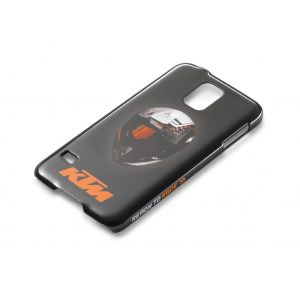 KTM Samsung Galaxy S5 Phone Cover - Face Off