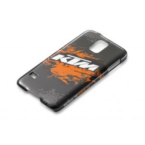 KTM Samsung Galaxy S5 Phone Cover - Graphic