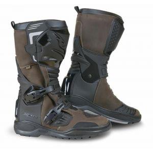 Falco Avantour Evo Boots - Brown
