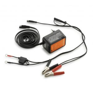 KTM Battery Charger